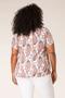 Shirt Ivy Bella paisley print 75cm
