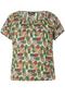 Shirt Ivy Bella ananas print