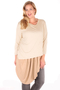 Shirt Grace kort a symmetrisch