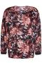 Shirt Zhenzi PULVER elastiek taille