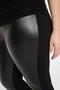 Legging Junarose ULRIKKE leatherlook