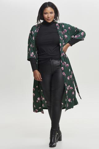 Blouse Only Carmakoma BEATRICE kimon