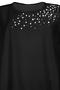Shirt Zhenzi parel detail hals