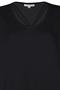 Shirt Zhenzi AZALIA biesjes hals