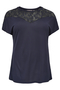 Shirt Only Carmakoma LINN mesh
