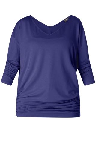Shirt Ivy Bella v-hals   32088P05052(3)