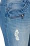 Grote maten Jeans Zizzi AMY rits zakje | J99803B102542