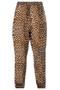 Broek Zizzi LEOFINA leopard