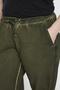 Broek Junarose POP tricot knie