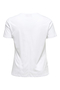 Grote maten Shirt Only Carmakoma FLOCK statement | 151717211779M-46/48