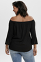 Blouse Only CCARSUNNY off shoulder