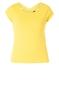 Shirt Yesta Jules rug kruisband 74CM