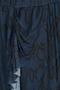 Grote maten Rok NIKKI Zizzi overslag draperie   E04077A1490l