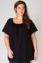 Grote maten Shirt Yesta Yokia Basic | A31572A011X-0