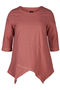 Blouse Zizzi MARRAKESH punten | O10314P0199xl