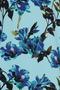 Tuniek Zhenzi FILIPPA bloemprint