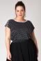 Grote maten Shirt Liset Yesta 76 CM | A314571282