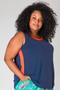Grote maten Singlet Florien Ivy Bella zijbies | 40126P05554/56(4)