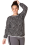 Grote maten Shirt blouse Yesta sportbies details | A33059130X-0