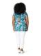 Grote maten Shirt BY BELLA 76CM | 32161PEH550(2)
