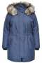 Grote maten Jas IRENA ONLY Carmakoma   151859991872M-46/48