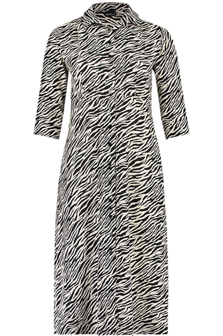 Grote Maten Maxi jurk Lisa Ophilia