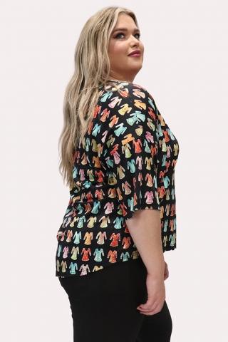 Shirt Tami Ophilia | Tami 93 printdres1=42