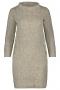 Grote maten Tuniek Elianne knit Ophilia | Elianne knitsand3=46