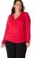 Grote maten Shirt Daphna Yesta 76 CM | A330020111
