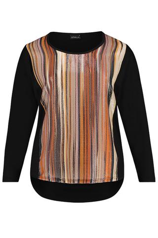 Shirt Sjors combi Ophilia
