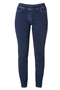 Grote maten Jeans tregging Arnika Yesta   CA26311A593X-0