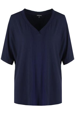 Grote maten Shirt Exxcellent wijdvallend | 20VDM49faqua50