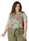 Grote maten Shirt Hailey 78 cm Yesta | A393064007X-0(44)