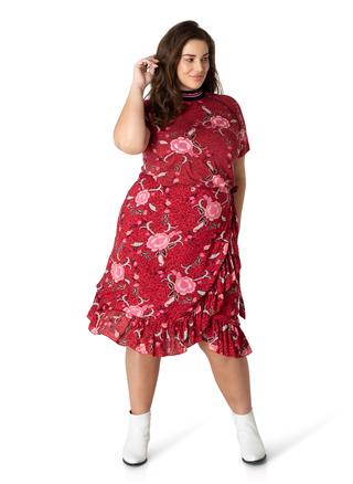 Grote maten Shirt Hiba 76 cm Yesta | A393186003X-0(44)