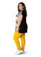 Grote maten Shirt Hendrina 76 cm Yesta | A393651000X-0(44)