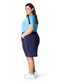 Grote maten Shirt Harmke 76 cm Yesta | A39383098X-0(44)