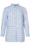 VERO MODA curve blouse IDA streep | 10232018211242