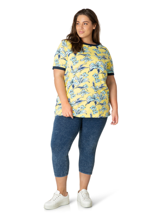 Grote maten Shirt Joya 70 cm Yesta   A395624008X-0(44)