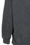 Grote maten Sweater CARLETTE Zizzi glansopdruk   M57462A0005S