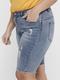 Grote maten Jeans CARMEN ONLY Carmakoma 3/4   15203461179642