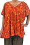 Grote maten Shirt Jose Luna Serena   Jose 1groe/bloe44-52