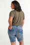 Grote maten Jeans ALBA Zizzi knielang | J10319A101046