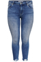 Grote maten Jeans WILLY LIFE ONLY Carmakoma | 15206748Medi/blue54