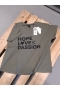 Grote maten Shirt Save km Land of Hope Zhenzi | 2808303arwa/6830XL=54-56
