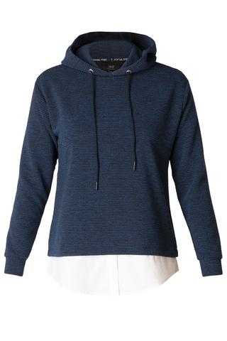 Grote maten Sweater Yesta 78 cm | A00006329102(50)