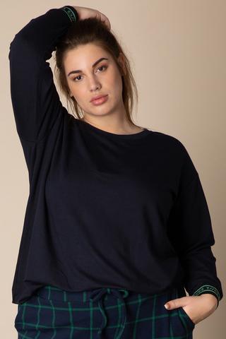 Grote maten Shirt Yesta 76 cm   A00007320102(50)