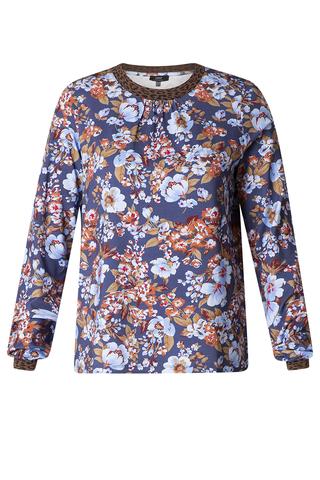 Grote maten Shirt Yesta 75 cm | A00012629852(50)