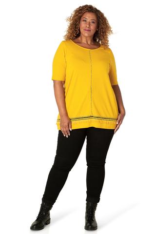 Grote maten Shirt Yesta 76 cm | A0003534015X-0(44)