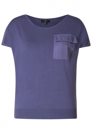 Grote maten Shirt Yesta zakje voor | A00037620852(50)