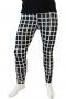 Grote maten Legging Aya Zhenzi diverse prints   2508976Blac/0900S=42-44